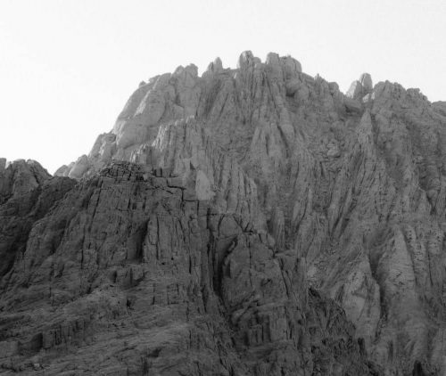 The Significance of Sinai