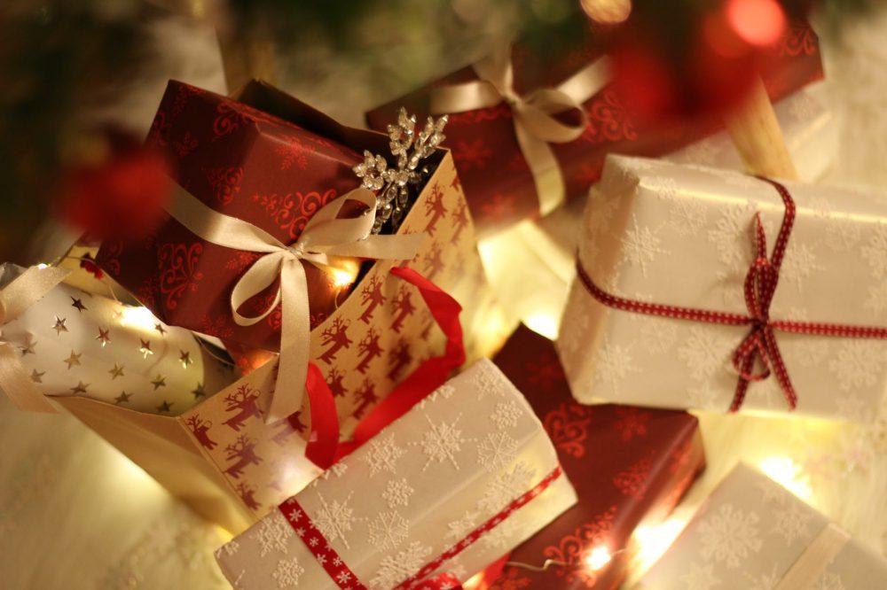 Gifts For Jerusalem