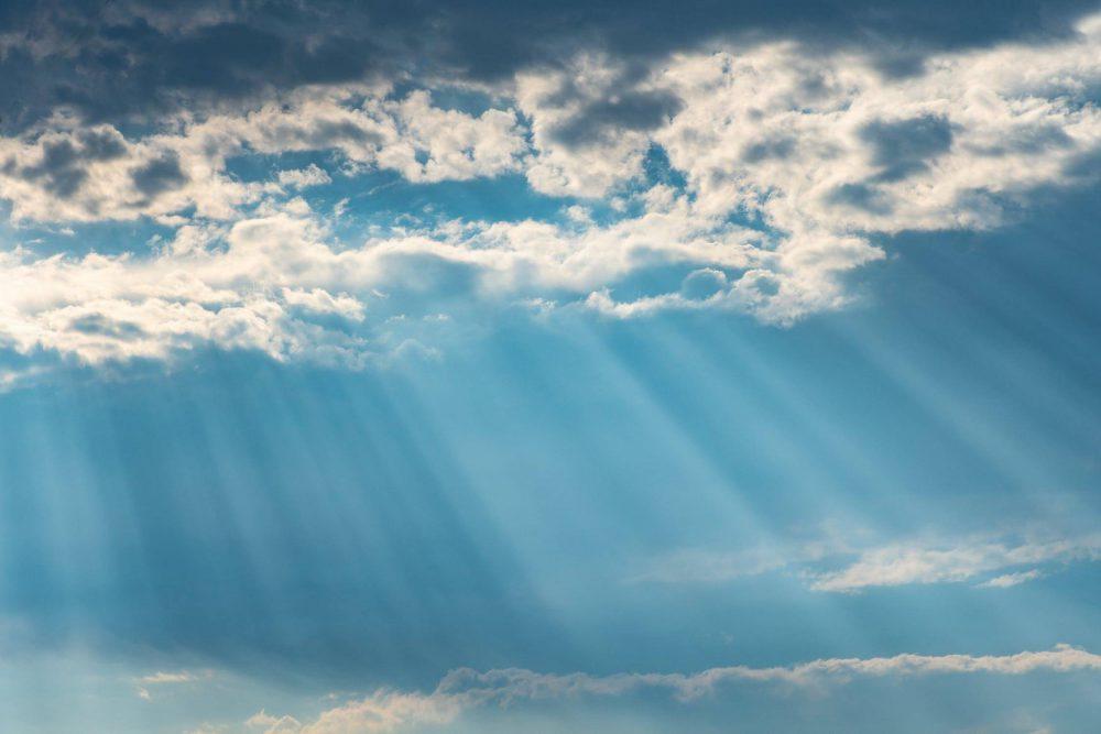 Hoping in Heaven